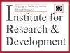 Institute for Research & Development