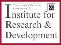 Institute for Research & Development