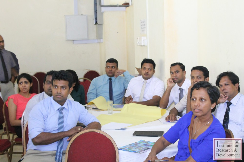 14th Annual Academic Sessions of Sri Lanka College of